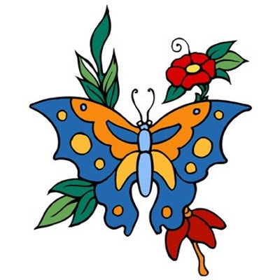 0ce2af6c7 The story further says that if you get a tattoo of a Monarch butterfly