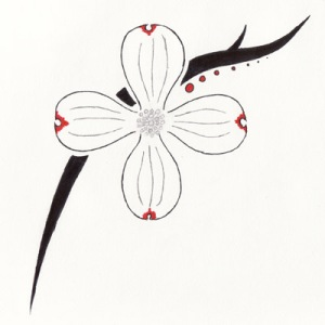 dogwood-flower-tattoos