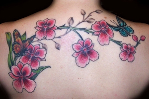 free-pictures-of-flower-tattoos
