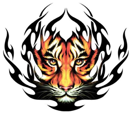 Free tribal maori tattoo designs star tattoos design for Tattoo designer online free
