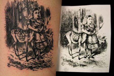 star city tattoos