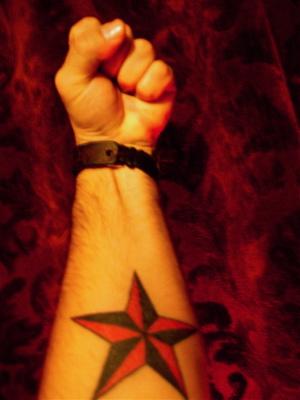 Star Tattoos Design