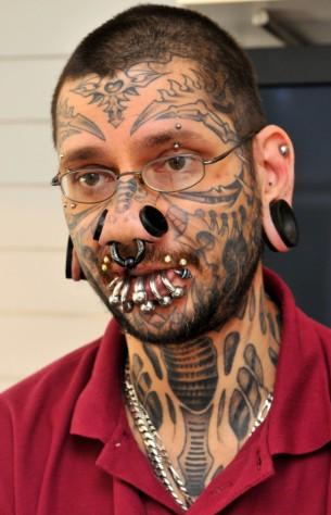 Tags: face mean, tattoos on face mean, what do star tattoos on face mean